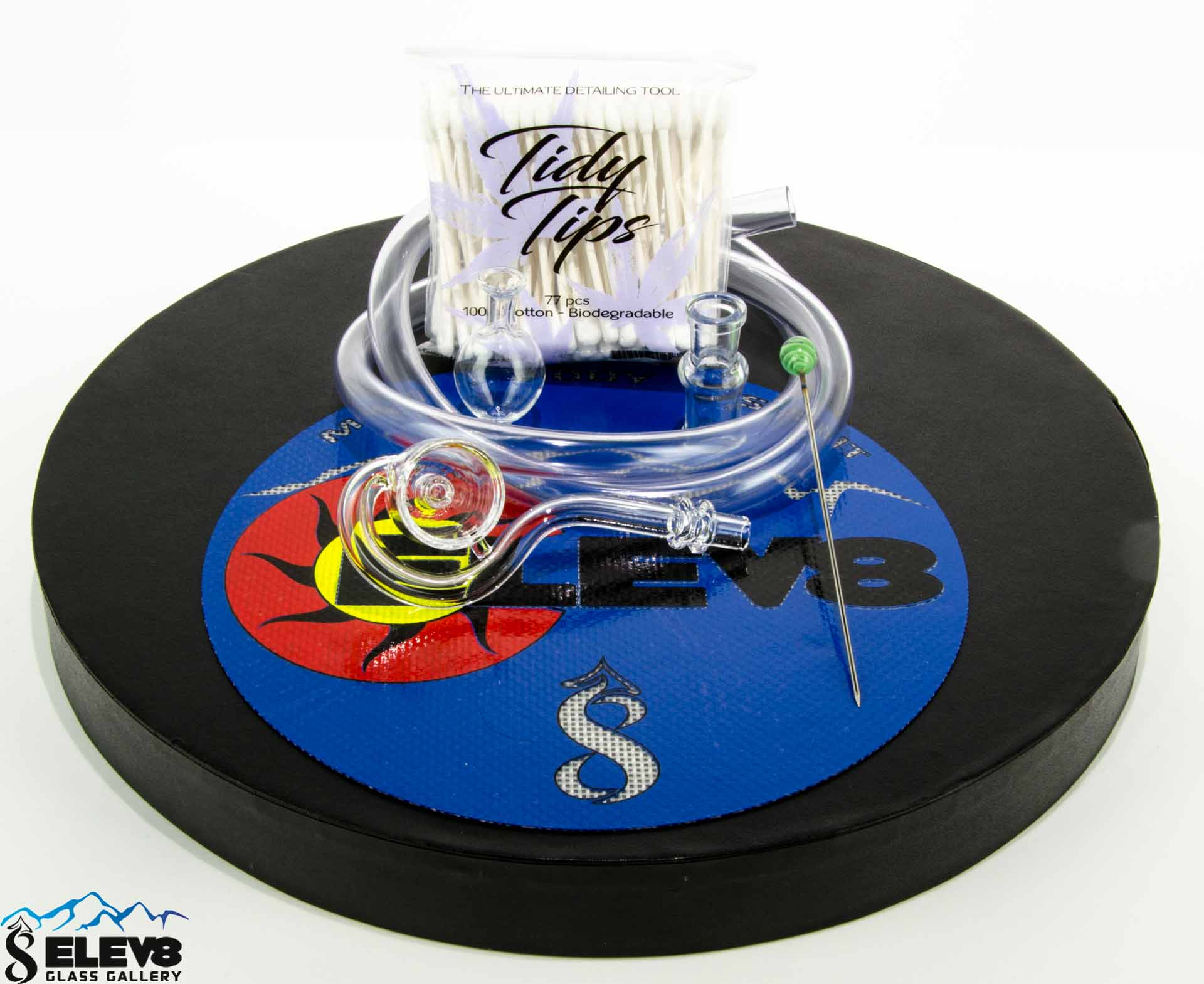 Silver Surfer SSV Oil Kits silver surfer, ssv, oil kit, wax, extracts, 7th floor, ssv vaporizer, eok,